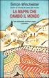 Cover of La mappa che cambiò il mondo