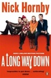 Cover of A Long Way Down