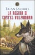 Cover of La regina di Castel Vulpombra