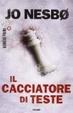 Cover of Il cacciatore di teste