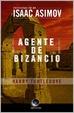 Cover of AGENTE DE BIZANCIO