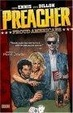 Cover of Preacher, Vol. 3