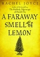 Cover of A Faraway Smell of Lemon - A Christmas Short Story
