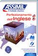 Cover of Perfezionamento dell'inglese (inglese e americano). Con CD Audio formato MP3