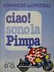 Cover of Ciao! Sono la Pimpa