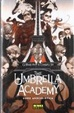 Cover of THE UMBRELLA ACADEMY 1: SUITE APOCALÍPTICA