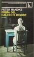 Cover of Prima del calcio di rigore