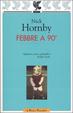 Cover of Febbre a 90'