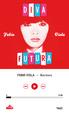Cover of Diva futura
