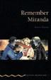 Cover of Remember Miranda