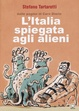 Cover of L'Italia spiegata agli alieni