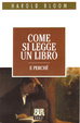 Cover of Come si legge un libro