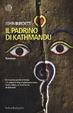 Cover of Il padrino di Kathmandu