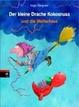 Cover of Der kleine Drache Kokosnuss und die Wetterhexe