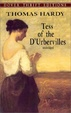 Cover of Tess of the D'Urbervilles