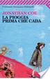 Cover of La pioggia prima che cada