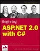 Cover of Beginning ASP.NET 2.0 with C#