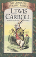 Cover of The Complete Illustrated Works of Lewis Carroll