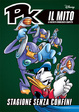 Cover of PK il mito vol.9