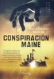 Cover of Conspiración Maine