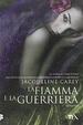 Cover of La fiamma e la guerriera