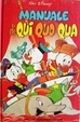 Cover of Manuale di Qui Quo Qua