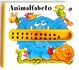 Cover of Animalfabeto