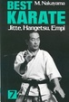 Cover of Best Karate, Vol.7