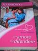 Cover of Un amore da difendere