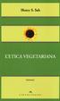 Cover of L'etica vegetariana