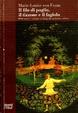 Cover of Il filo di paglia, il tizzone e il fagiolo