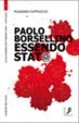 Cover of Paolo Borsellino essendo stato