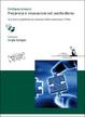 Cover of Precarietà e innovazione nel postfordismo