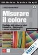 Cover of Misurare il colore