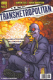 Cover of Transmetropolitan Nº 02