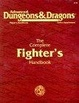 Cover of The Complete Fighter's Handbook