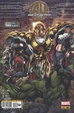 Cover of Age of Ultron n. 1