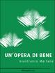 Cover of Un'opera di bene
