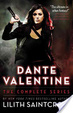 Cover of Dante Valentine