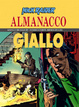 Cover of Nick Raider: Almanacco del Giallo 1997