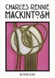 Cover of Charles Rennie Mackintosh