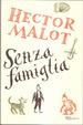 Cover of Senza famiglia