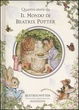 Cover of Quattro storie da il mondo di Beatrix Potter