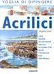 Cover of Acrilici