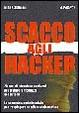 Cover of Scacco agli hacker