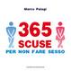 Cover of 365 scuse per non fare sesso