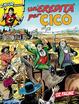 Cover of Zagor presenta Cico n. 21