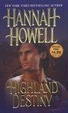 Cover of Highland Destiny
