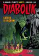 Cover of Diabolik anno LVI n. 4