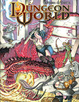 Cover of Dungeon World